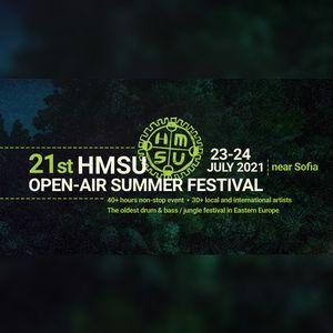 Realies - HMSU mix contest 2021
