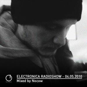 Electronica Radioshow - 04.05.2010