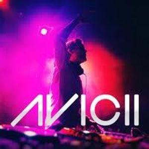 Avicii Special Mix-DJ Lilmi
