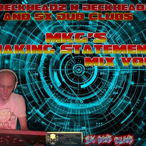 Mkgs Making Statements Mix Vol 2