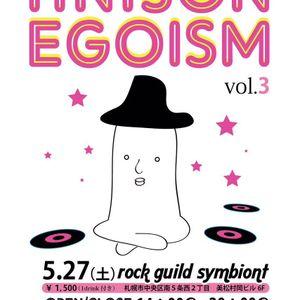 anion egoism Vol.3 再現MIX