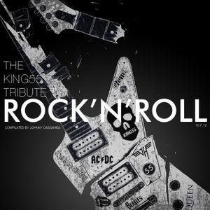 KING55 MIXTAPE - DIA DO ROCK