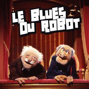 La Dernière Du Robot !