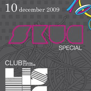 PD Marcos @ Club Listig: SKUG Special, Catwalk