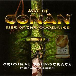 Age of Conan Rise of the Godslayer Original Soundtrack