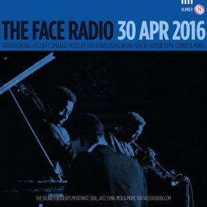 The Face #75 (30 April 2016)