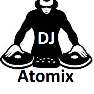 house music 2012 mixed by DJ Atomix