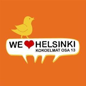 Timo - Helsingin Kesä