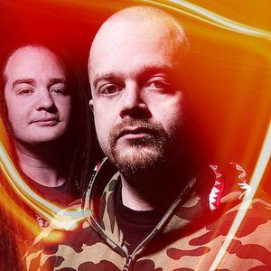 Ben & Lex - Bigshot Magazine Mix 2012