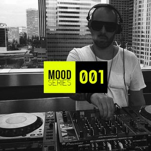 MOOD 001 - PATTERN DRAMA (TOUCH OF CLASS RECORDS)