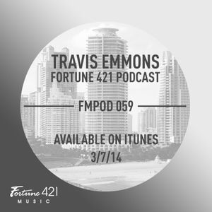 Fortune 421 Podcast 59 by Travis Emmons