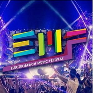 EMF 15 Electrobeach Festival by EyZ3-Mix (Part-1)