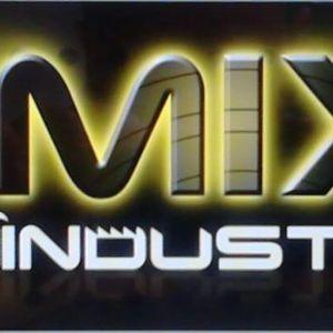 Alex D. - set for Mix industry - retro techno/club - le 10.07.14