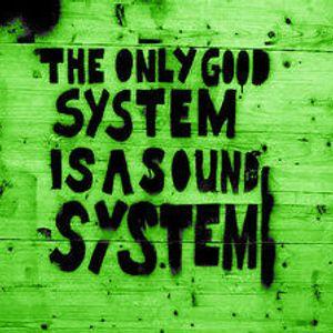 SOUND SYSTEM Vol 2 - 25/10/2015