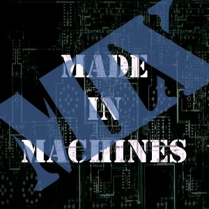 Made In Machines - Bomb Factory Mix, Fnoob Radio (14th August 2012)
