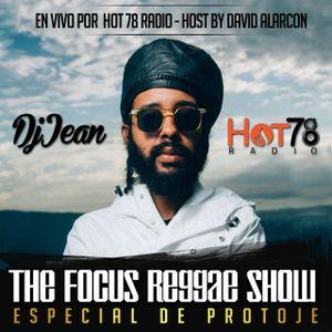 The Focus Reggae Show: Protoje