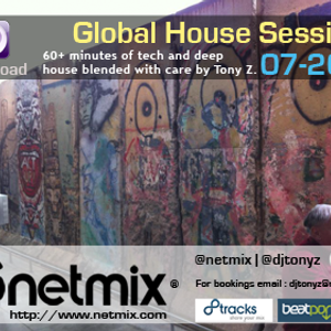 Netmix Global House Sessions Podcast Episode 10