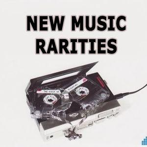 New Music Rarities - The Forgotten Years