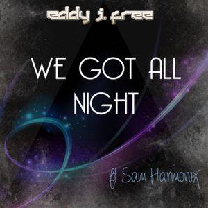 #dirtyInterviews Producer Eddy J Free