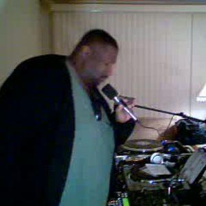 Dj Thomas Trickmaster E..Classic House/WBMXfm Hot Mix Tracks Club Mix A Side..Home Studio Mix.