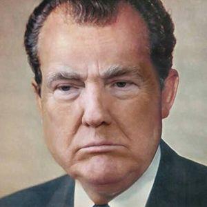 NCN - Memories of Nixon