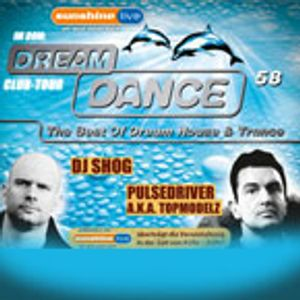 DJ Shog Live @ Dream Dance Club-Tour 15.01.2011 (Part 1)