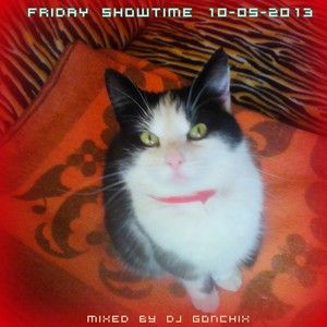 Friday Showtime 10-05-2013