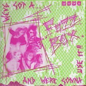 John Peel's Festive Fifty 1986, Part 2 (35 - 17)