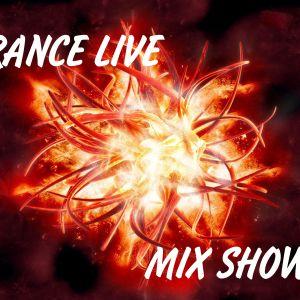 Trance Mix of 07/10/2011