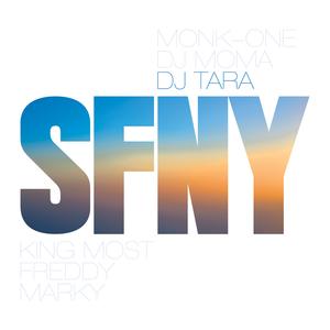 SFNY Mix