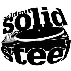 James Heather - Solid Steel - 09-Jun-2017