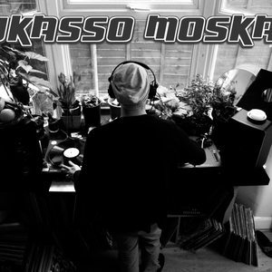 INKASSO MOSKAU a.k.a Alex Kolodziej - Warmup MARCH 2016