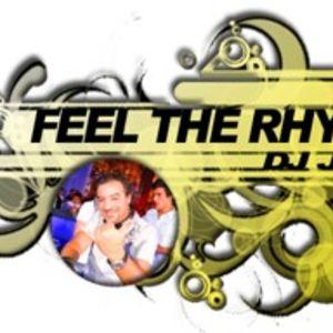 FEEL THE RHYTHM WITH JAY LION 2012 PROG 002