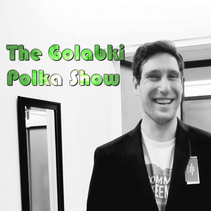 Golabki Polka Show - Ben Lynn (6/20/2021)