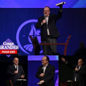 El Camino de la Fe - Pastor Samuel Manzewitsch