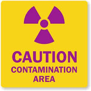 Area Contaminata 07/03/2016