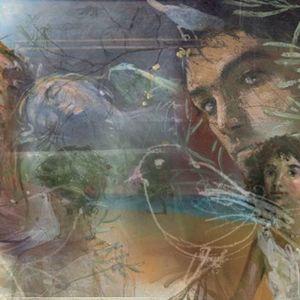 Φωτεινή Στεφανίδη-Ελεονώρα Αγγέλου  ''συνειρμολογώντας''