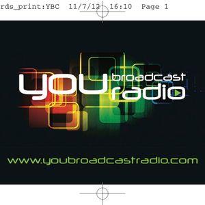 Stuart Mitchell presents The Deep Soul Sanctuary on Youbroadcastradio.com - 16/02/13