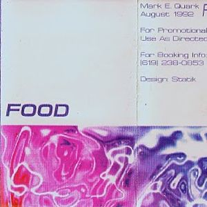 Mark E Quark - Food (Side 2) 1992