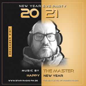 STAR RADIO FM presents, the sound of The Master |NEW YEAR PARTY 2021 |