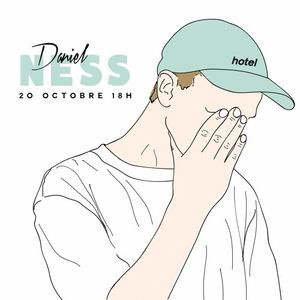 Daniel Ness - 20:10:2016