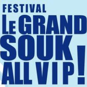 Difuzion - Dj set @ Le Grand Souk 2012
