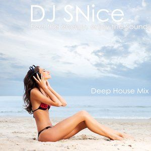 DJ SNice - The sound of Deep- and Tech House #5