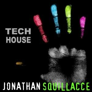 Jonathan Squillacce @ CUEBASE FM [Episode 4]