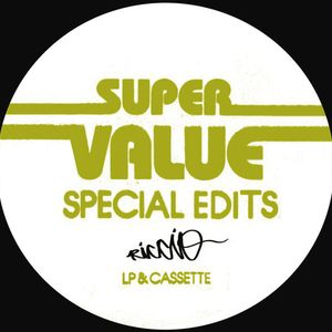 Super Value - Back In The Middle (Guestmix#2)