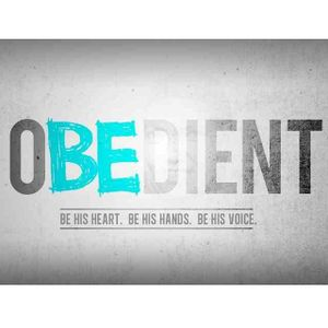 The Results of Obedience - Paul McMahon - 25th Jan 2015
