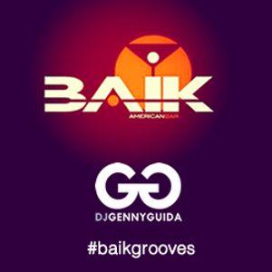 BAIK BAR GROOVES VOL. 7 2016
