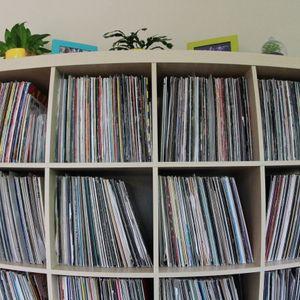 Dj.Inc. - Vinyl Rip Mini-Mix #1