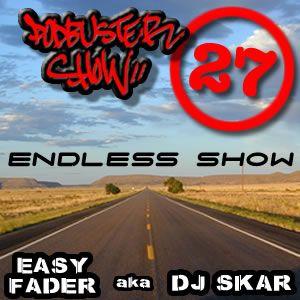 DJ SKAR podbuster show 27 - endless show
