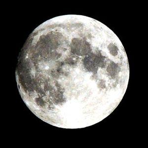 R.V. Super Full Moon dj set @ 3 decks 2011